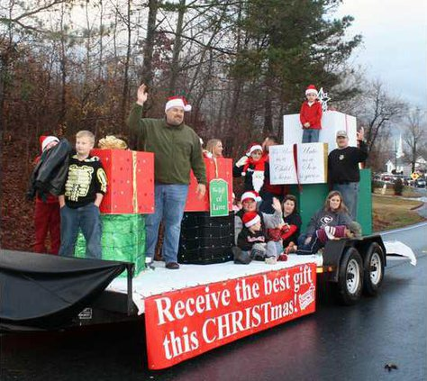 4 Christmas Parade pic1