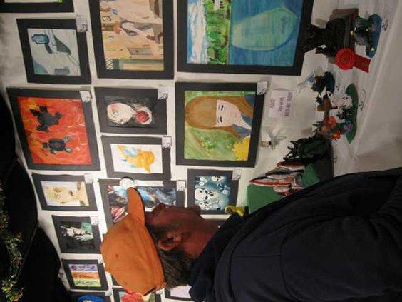 Art Show pic2
