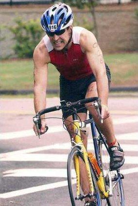 Cyclist pic