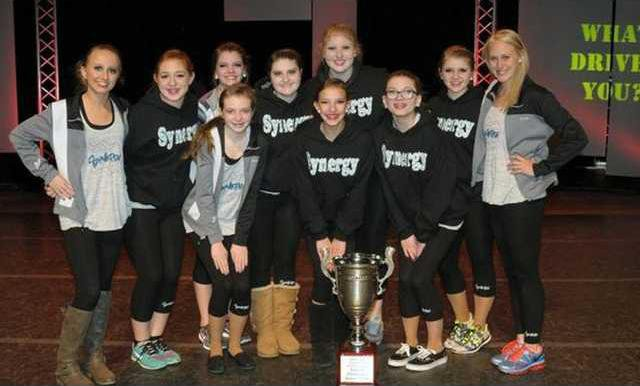 D-Cloggers win national title pic