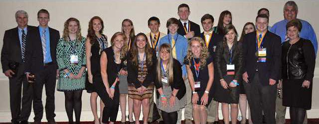 FBLA Awards pic