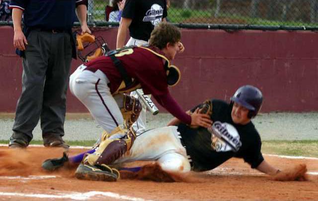 JV Baseball pic 2