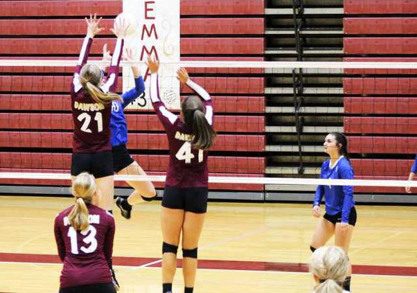 S-Volleyball pic 1