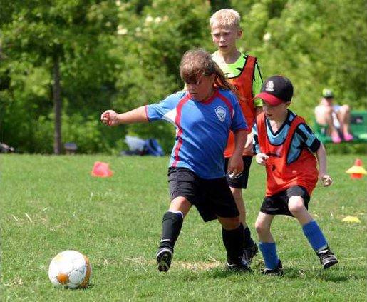 Soccer Camp pic2