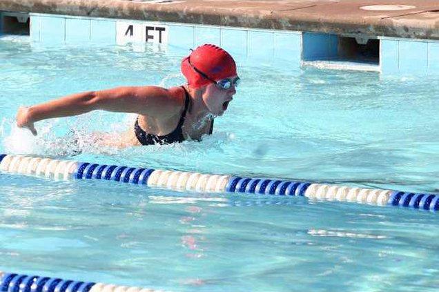 Swim pic1