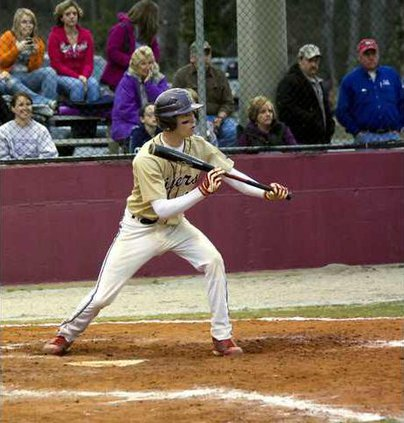 Varsity Baseball pic2