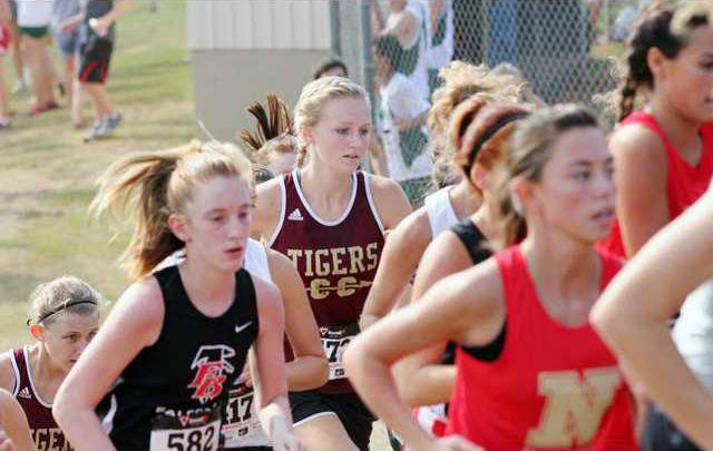 Varsity Cross Country pic1