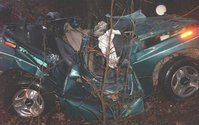 4 Fatal Wreck pic