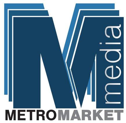 Metro Market Media logo