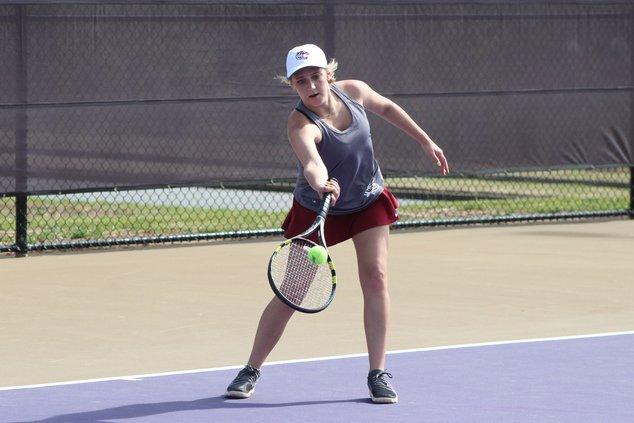 girls tennis pic