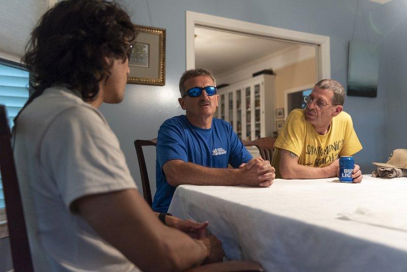 Blinded Veterans 2