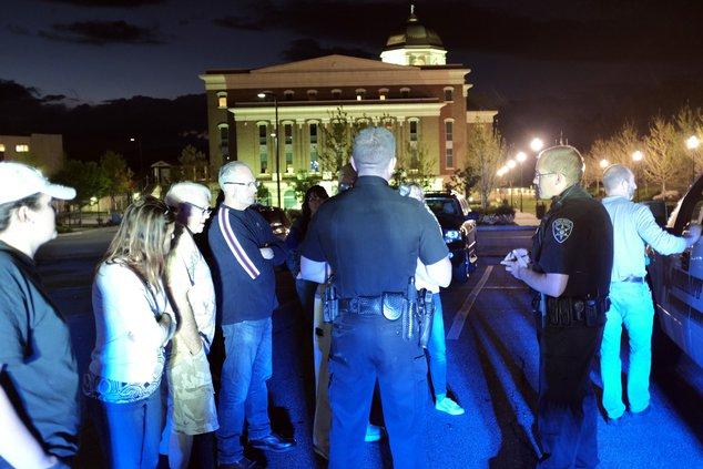 citizens law enforcement academy