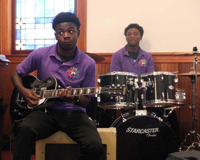 A-Haitian choir pic 3.JPG