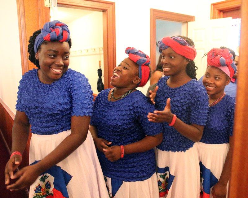 A-Haitian choir pic 6.JPG