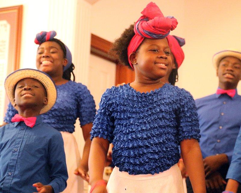 A-Haitian choir pic 7.JPG