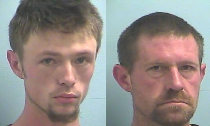 Armed robbery mugs