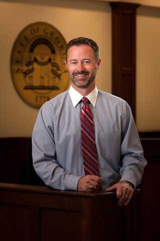 I-Gibbs to advisory council mug