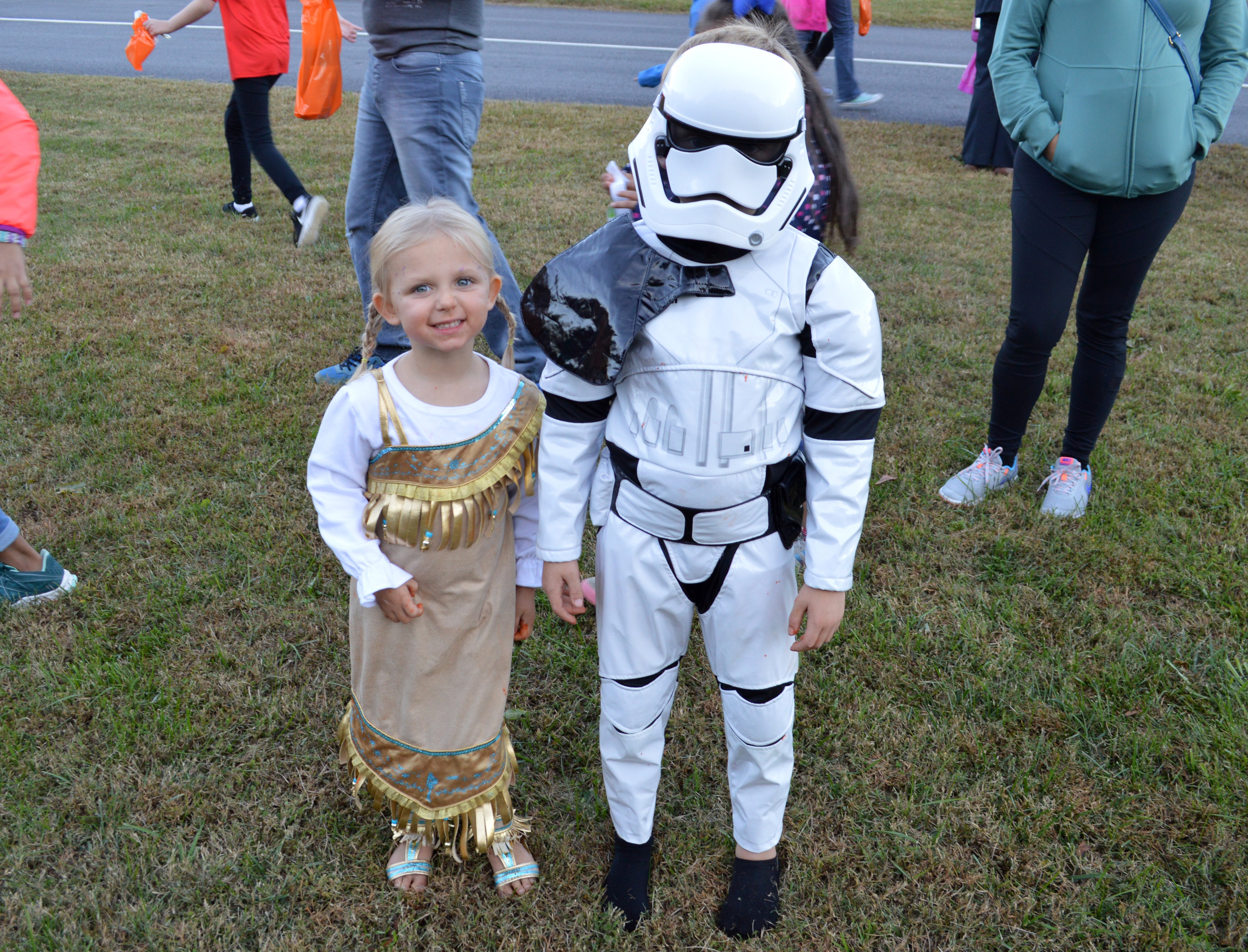 RES Fall Festival pic 1