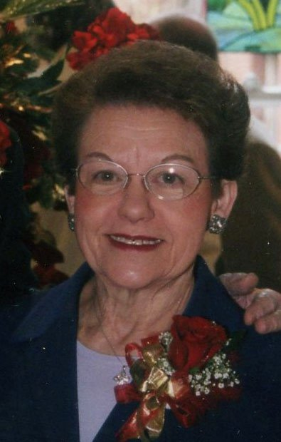Selma Lowman