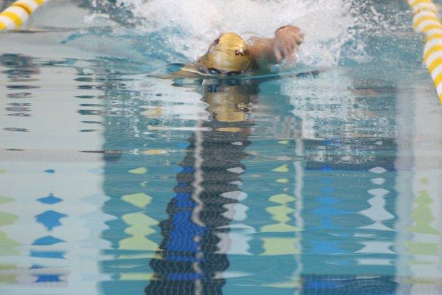 DCHS Swimming