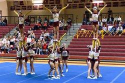 DCHS Cheer
